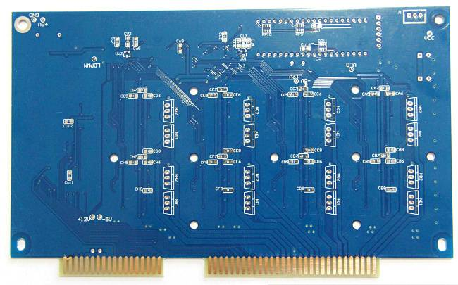 Double-sided ENIG Printed Circuit Boards