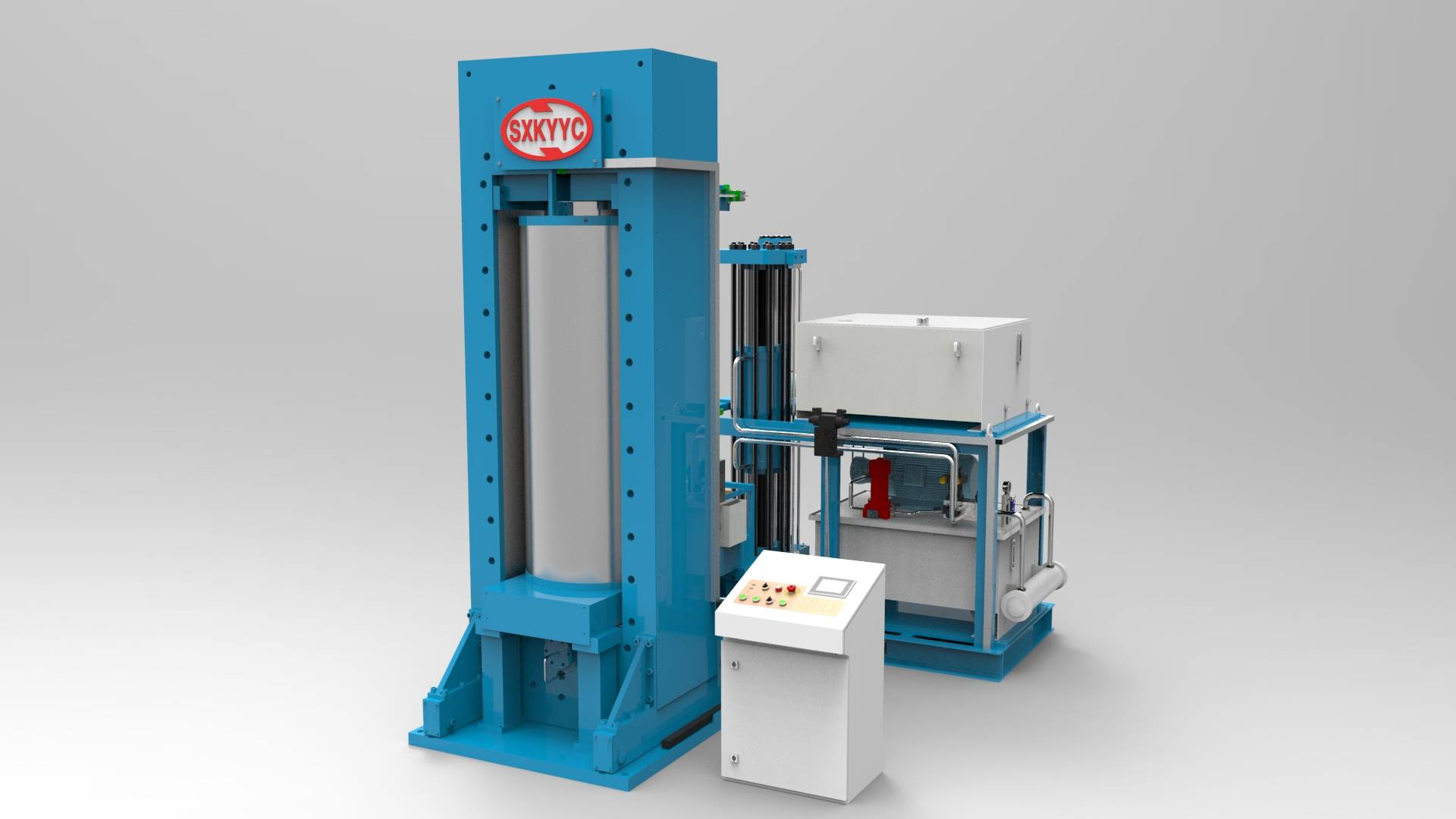 Sell cold isostatic press