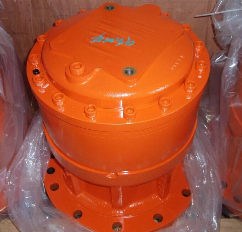 EX60-1 slew motor