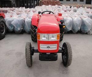 2wd mini farm tractor 20HP