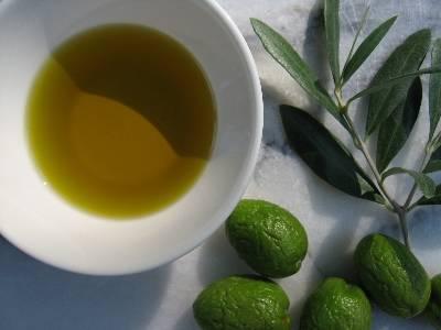 Olive oil from Australia