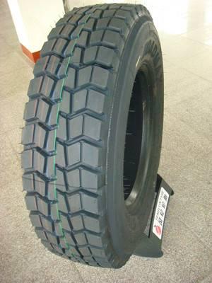 Heavy Duty Truck Tyre, Radial Bus Tyre, TBR Tyres for Truck