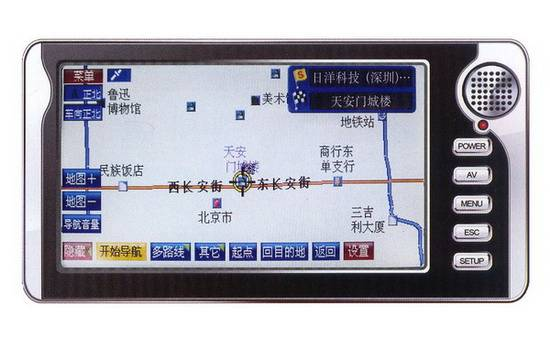 gps tracking system and gps fro car