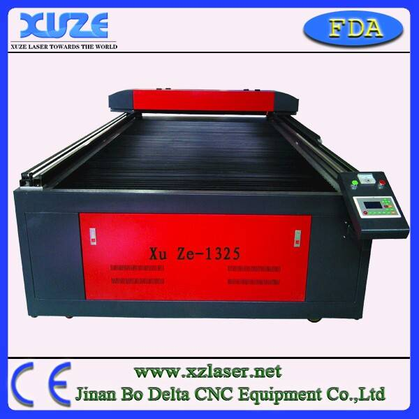CNC laser cutting machine xz1325