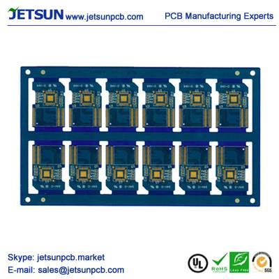 impedence control rigid pcb/printed circuit board