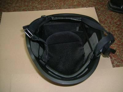 Ballistic helmet Aramid helmet