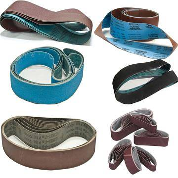 wholesale price of abrasive sanding belt
