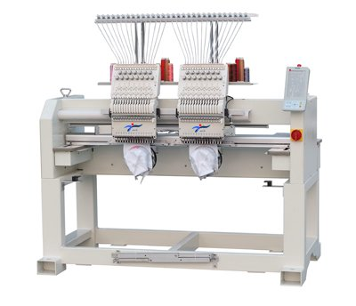 Sell embroidery machine