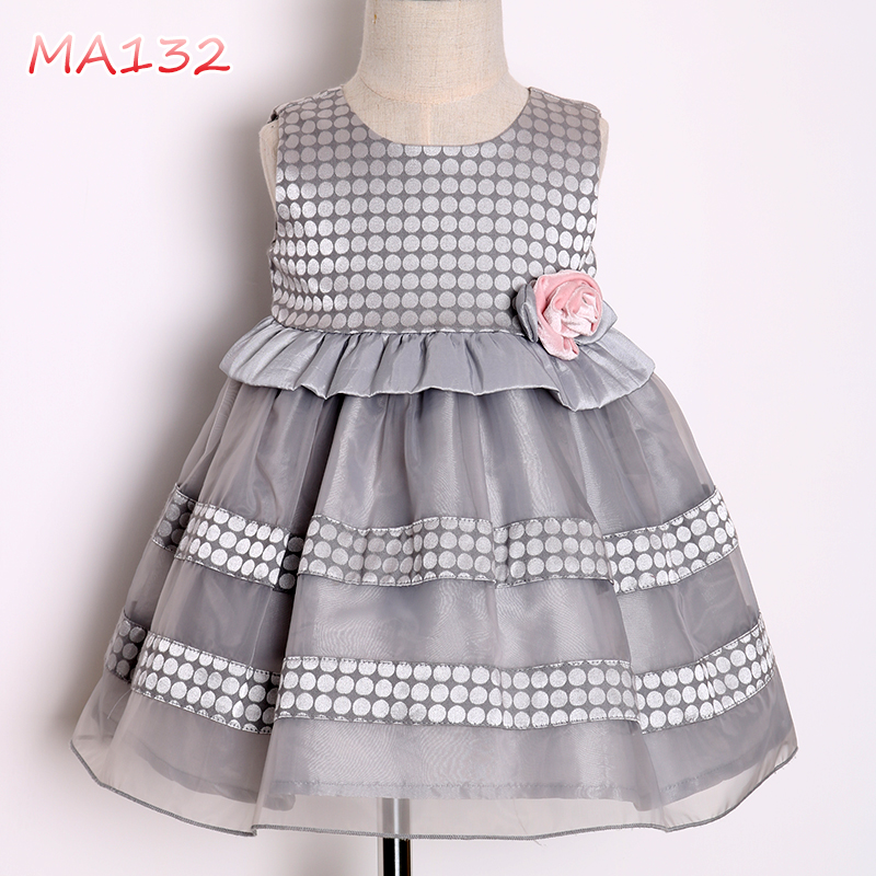 Pretty spring cheap dresses online frocks shopping crochet dress for girls