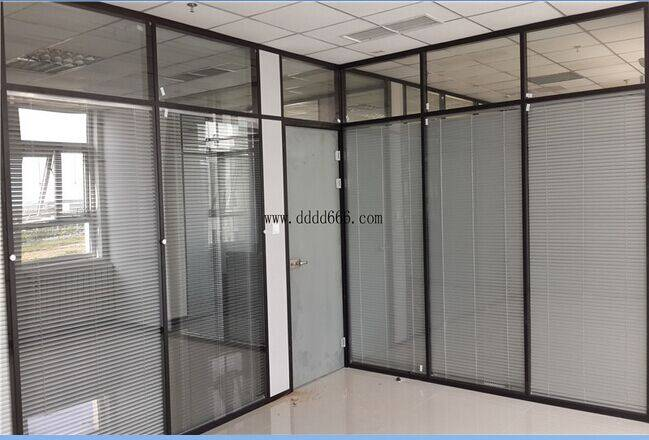 12.5mm Manual Blinds Between Glass