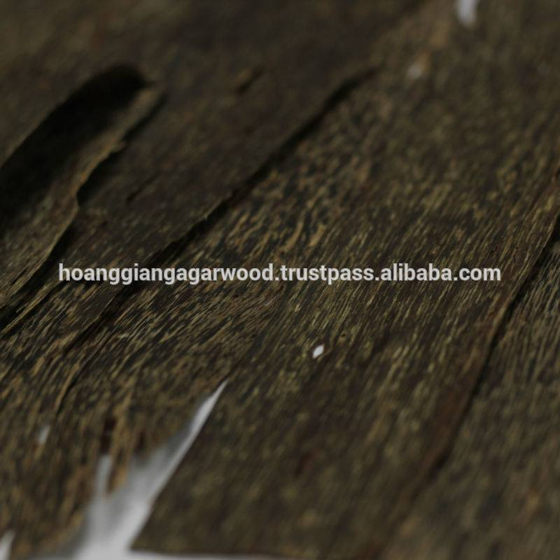 Special Vietnam Agarwood chips-Aquilaria Crassna