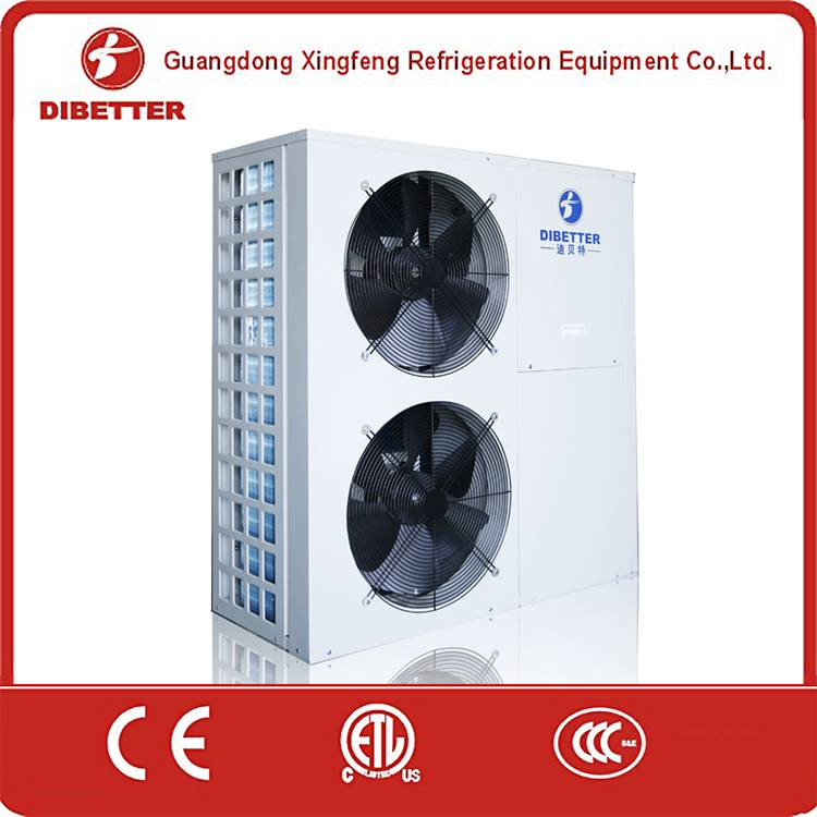 gas heating system heat source/Janpan cost of heat pump