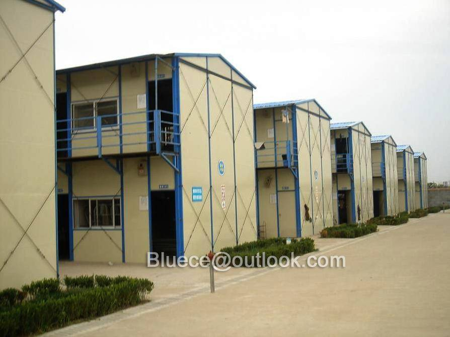 Prefabricated house,Prefab houses,Modular house,Camp room,Beautiful and durable