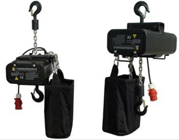 1 Ton Stage Dedicated Electric Chain Hoist