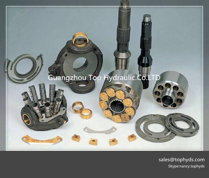 Hydraulic Piston Pump Parts Kawasaki KVC925/930/932