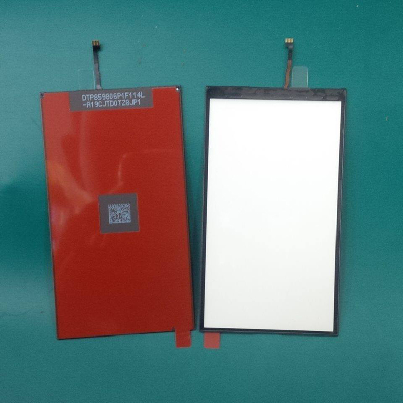 LCD Screen Backlit Film Backlight for iPhone 6s Plus Manufacturer with Best Price
