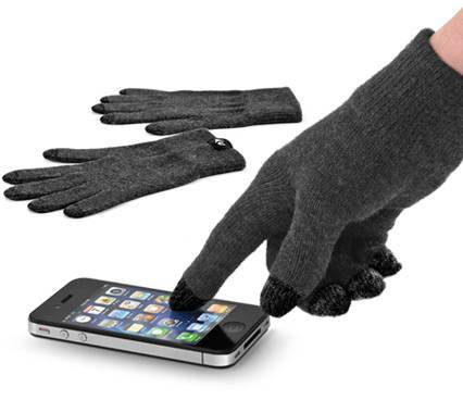 iPhone 5 Gloves,Gloves for Iphone,Touchscreen Gloves