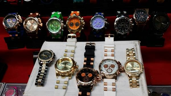IMEX OFFERS QUALITY WATCHES FROM USA
