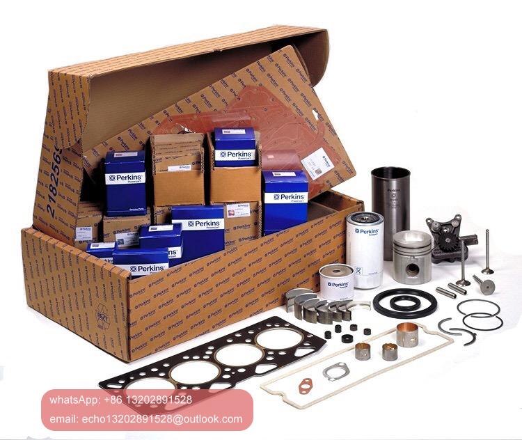 3681E051 Perkins CYL Head Gasket,Perkins spare parts for 1104C-44,1104A-44,FG Wilson P88/P110E