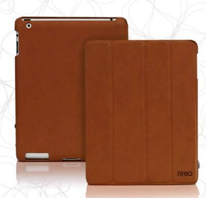 Smartcase for iPad 2/3/4