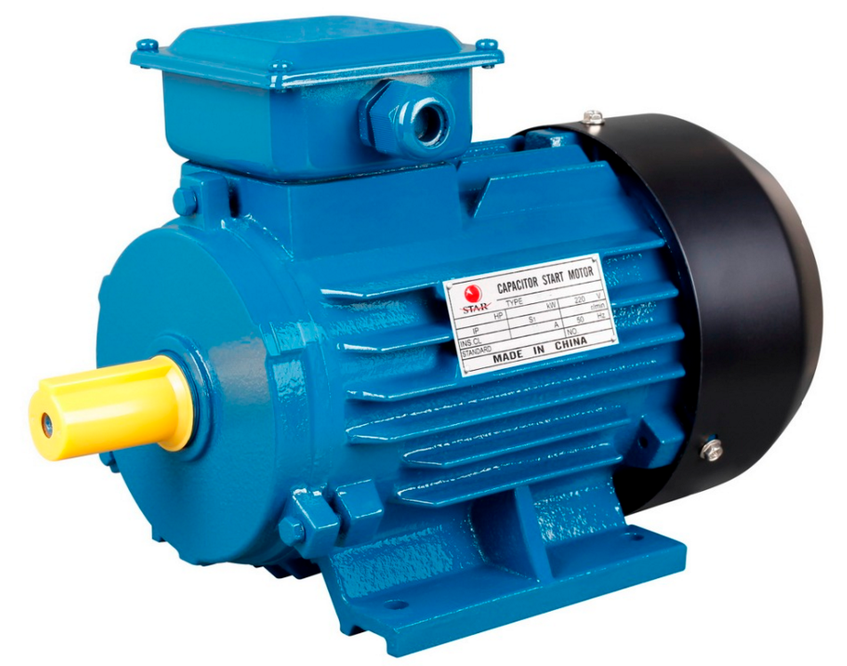 AC Motor manufacturer in China