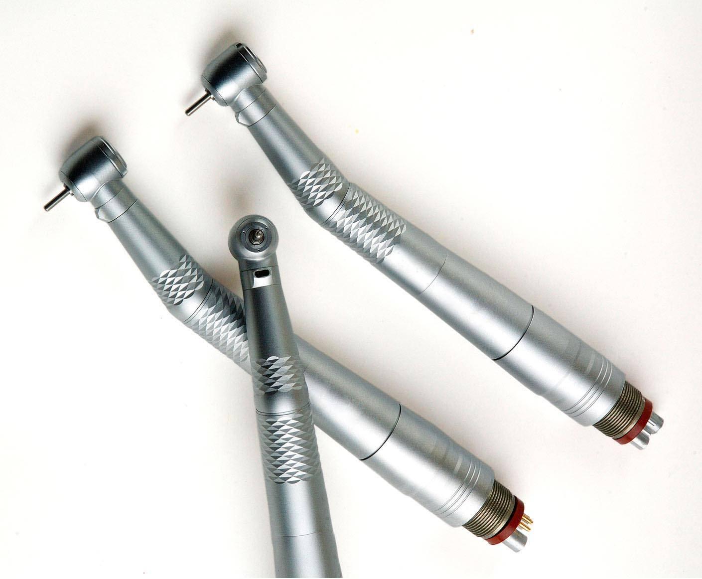 dental high speed handpiece