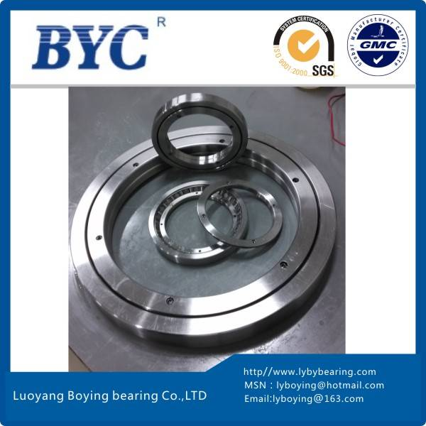 RE40040 Crossed roller bearing|High precision rotary table bearing