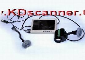 Night-vision Instrument KD030 scanner diagnostic code reader