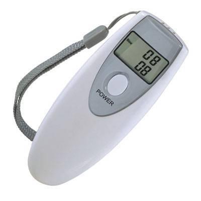 Mini Alcohol Tester