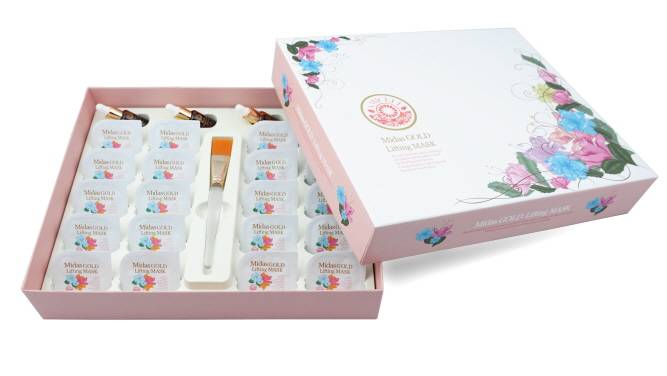 [Amicell] Anti-Aging Anti-Wrinkle Nourishing Moisturizing Magic Silky Cream Cosmetics