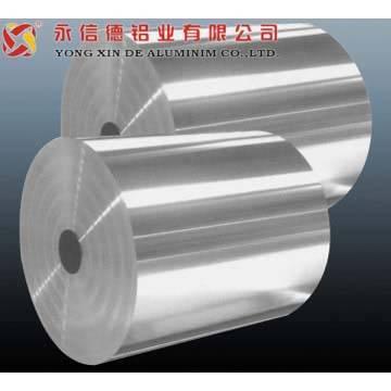 Sell aluminum foils
