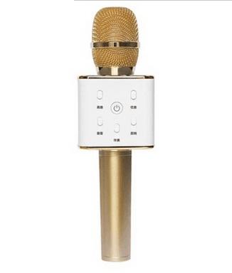 T7 Home KTV Karaoke Speaker bluetooth wireless microphone