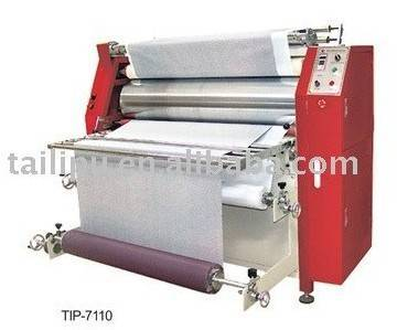 Roller Type Sublimation Heat press Machine
