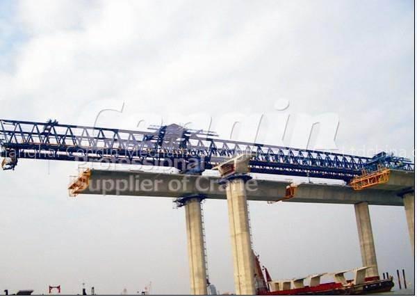 Launching Crane