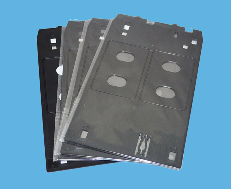 Hot Sale PVC ID Card Tray for Canon iP7280 iP7240 Printer