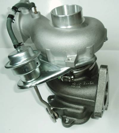 Turbocharger RHF5H
