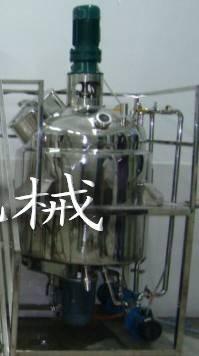 dish detergent equipment