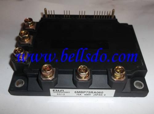 Fuji 6MBP75RA-060 igt module