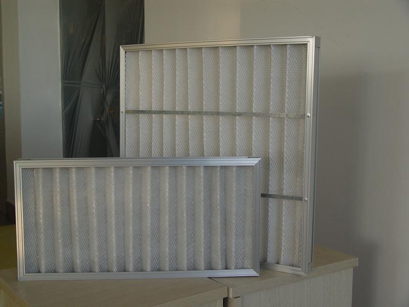 Foldaway Pre-filter