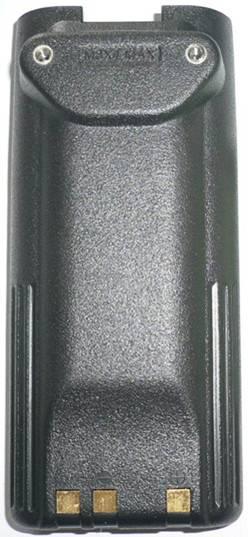 DB-BP211 - Li-Ion- 2250 mAh - Two Way Radio Replacement Battery