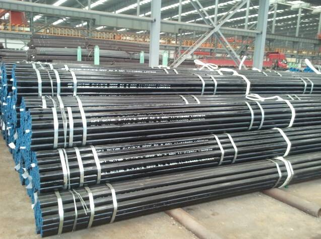 A106GrB carbon seamless steel pipe