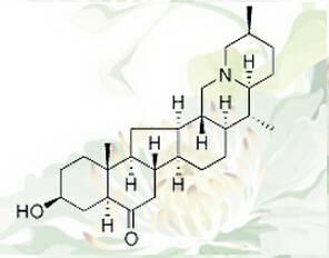 High purity Chinese medical herbs of Ebeiedinone