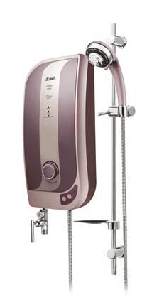 Water heater - Impress 700E (Sandalwood Brown)