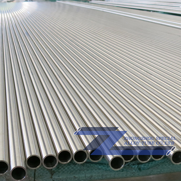 Hastelloy X,UNS N06002,Alloy X seamless pipes and tubes