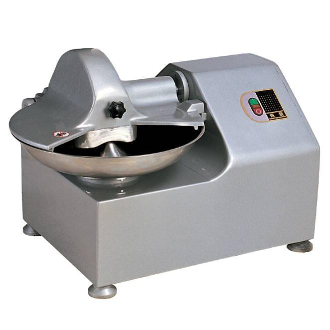 Food Cut Up Machine