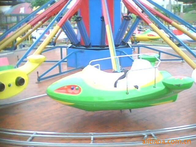 New design amusement rides self control plan for sale