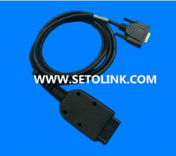 KKL VAG 409.1 COM TO DB15 OBD2 CABLE