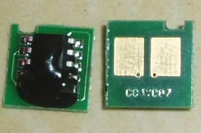 HP 4515/4014/4015 laser cartridge chip