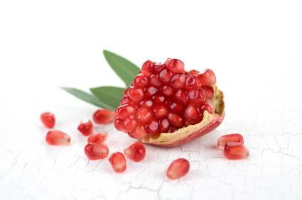 Pomegranate Powder, Extract, Concentrate, Juice Powder, Fruit Powder, Juice, Capsules, Organic