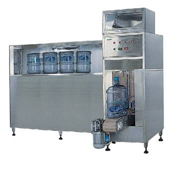 Automatic Water Filling/Bottling Machine XG-100J(100B/H)
